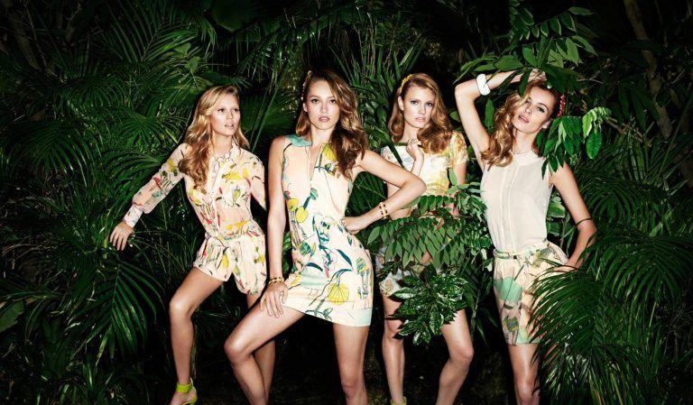 Eco Fashion: xu hướng thời trang cả thế giới đang hướng đến