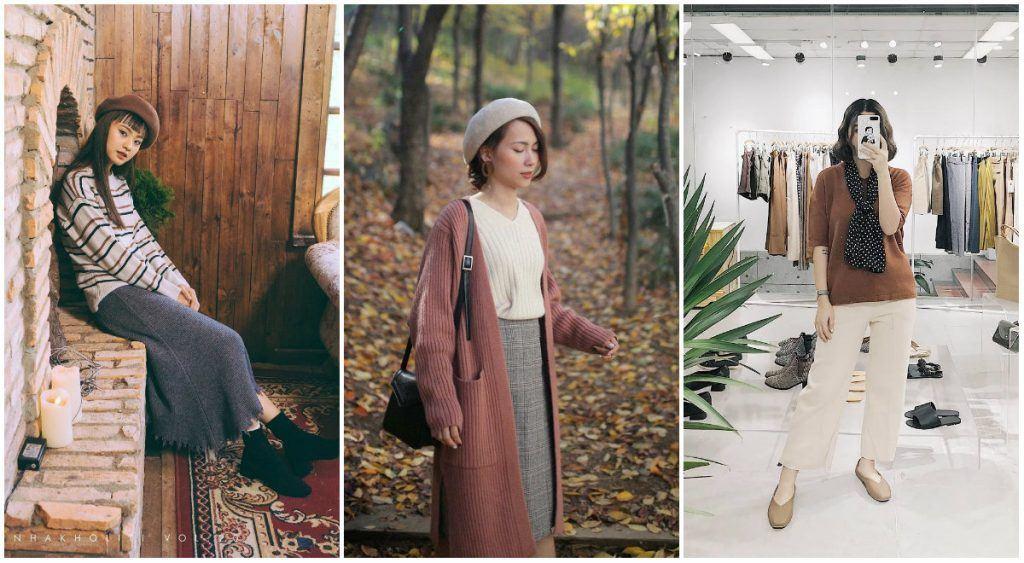 Mê mẩn phong cách Hàn Quốc hãy ghé thăm 5 shop thời trang này