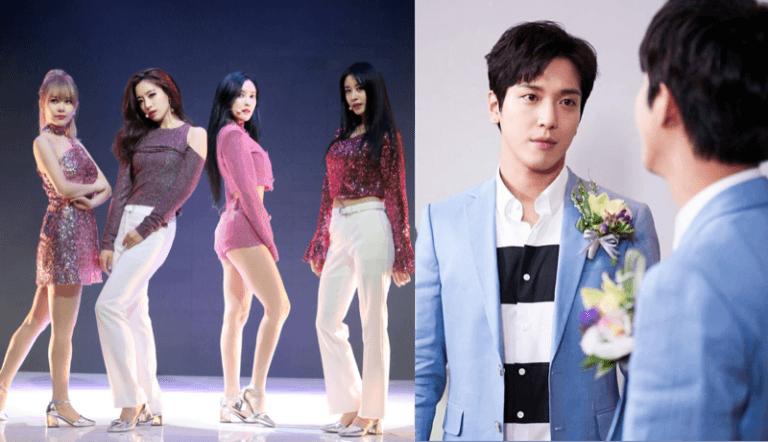 Tổng kết K-pop đầu năm: Các idol đình đám lần lượt vướng scandal