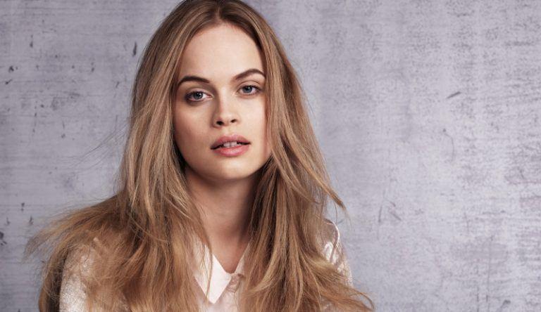 """Tóc đẹp, mặt thon gọn với xu hướng nhuộm tóc mới """"hair contouring"""""""
