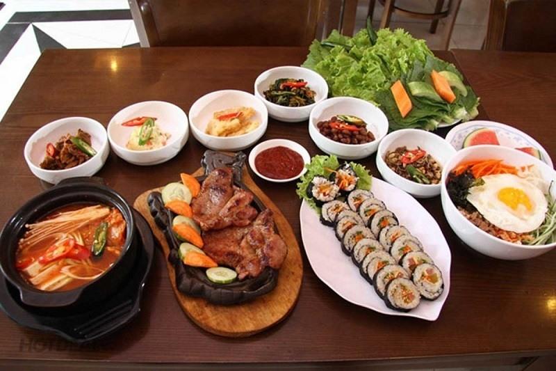 """Cơn sốt """"ẩm thực"""" Hàn Quốc chưa bao giờ hạ nhiệt là vì sao?"""