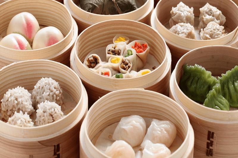 Ẩm thực Trung Hoa với những món ăn nổi tiếng nhất định nên thử