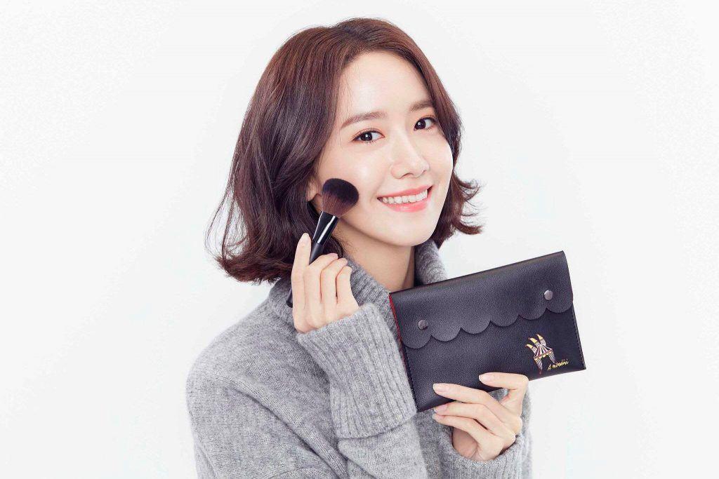 Ngắm sao Hàn, đoán tên những xu hướng thời trang và tóc mới nhất