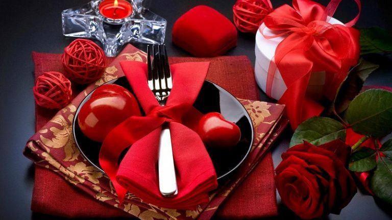 Bí quyết cầu hôn trong ngày Valentine khiến nàng không thể chối từ