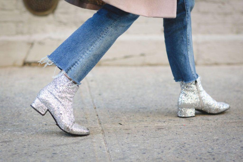 """Những kiểu giày nào sẽ """"trỗi dậy"""" trong mùa Xuân Hè năm nay?"""