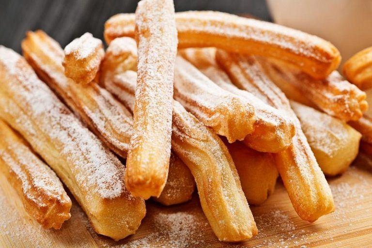 """Tây Ban Nha và danh sách ẩm thực khai vị """"ngon không thể chối từ"""""""