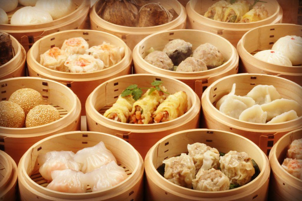 Món ăn làm nên danh tiếng ẩm thực Hong Kong, ai cũng mê – Dimsum