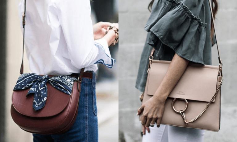 Những điều nên chú ý để mua được một chiếc túi xách hợp với mình