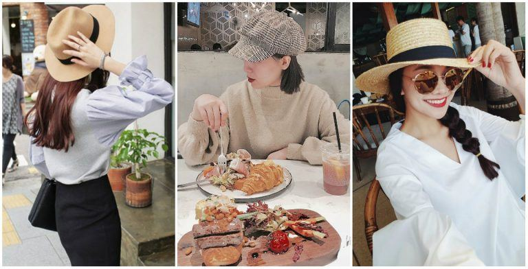 Từ điển 18 loại mũ nếu đã là tín đồ thời trang nhất định phải biết