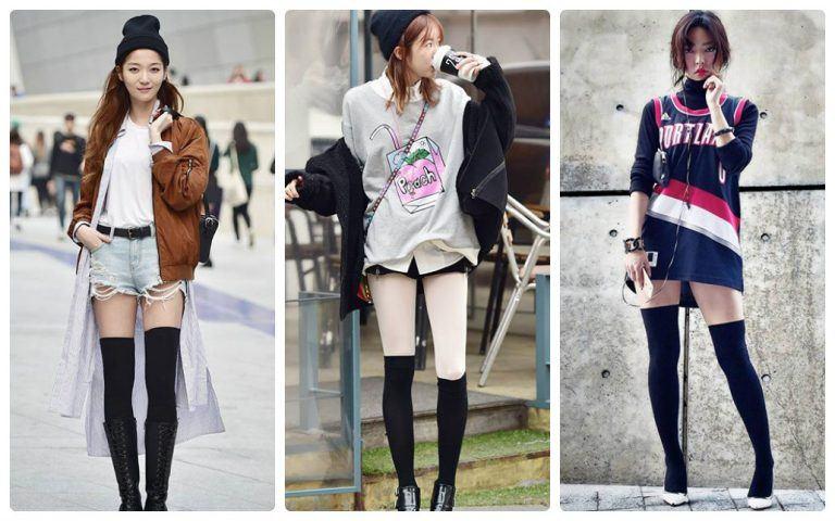 """Những thương hiệu thời trang Hàn Quốc đang khiến giới trẻ """"sục sôi"""""""
