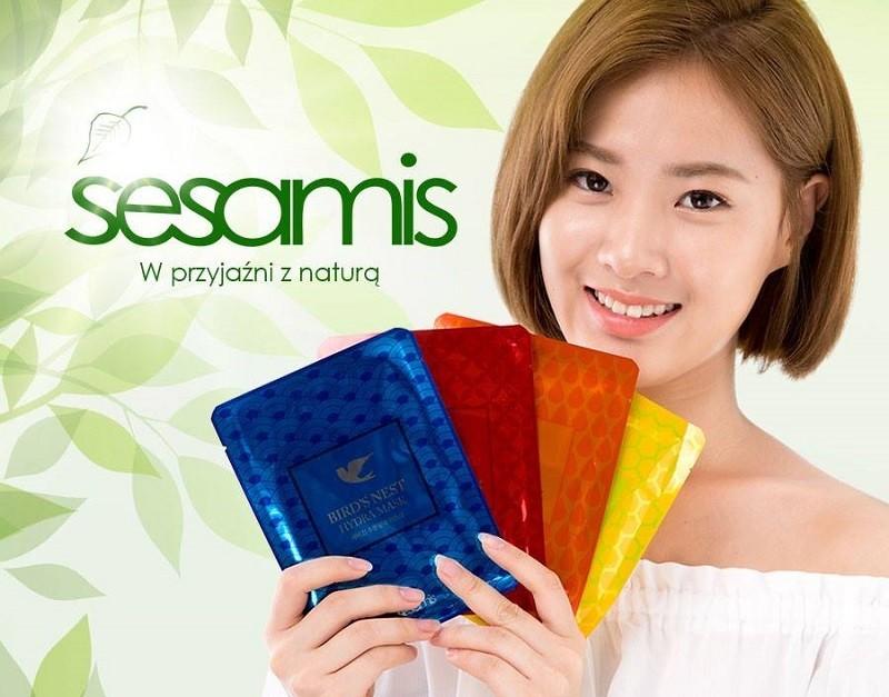 Tham khảo 4 dòng Sesamis Mask đang được ưa thích hiện nay