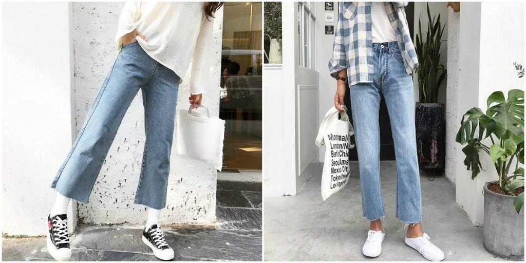 """List shop thời trang """"chuyện trị"""" đồ jean phủi bụi ở Sài Gòn (Phần 1)"""