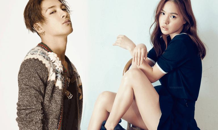 Những điều đặc biệt chỉ có ở lễ kết hôn của Taeyang – Min Hyorin