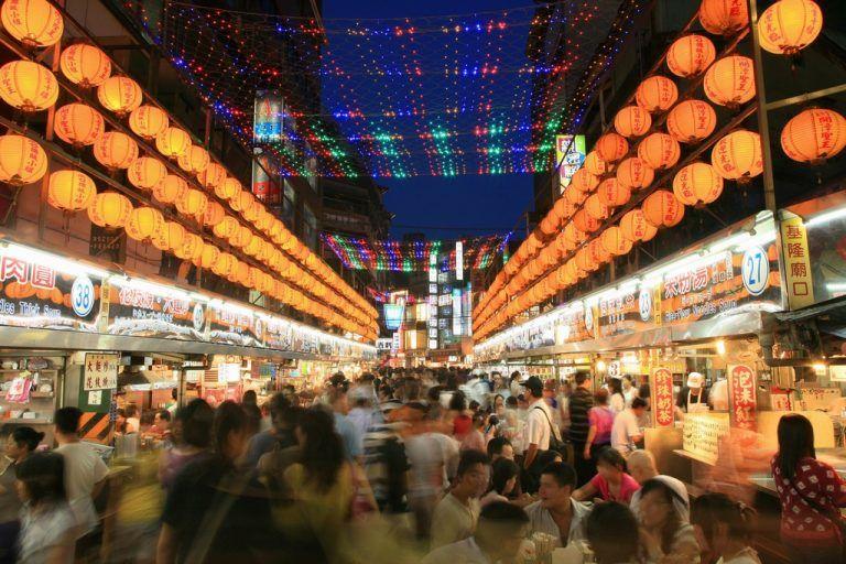 Du lịch Đài Loan mà chưa thử 6 điều này là quyết không quay về