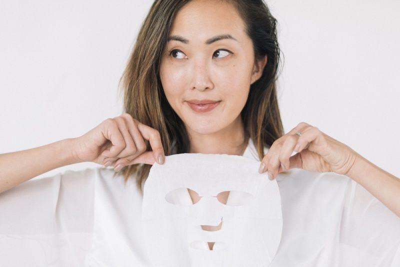 7 lầm tưởng tai hại khi dùng mặt nạ có thể phá huỷ làn da của bạn