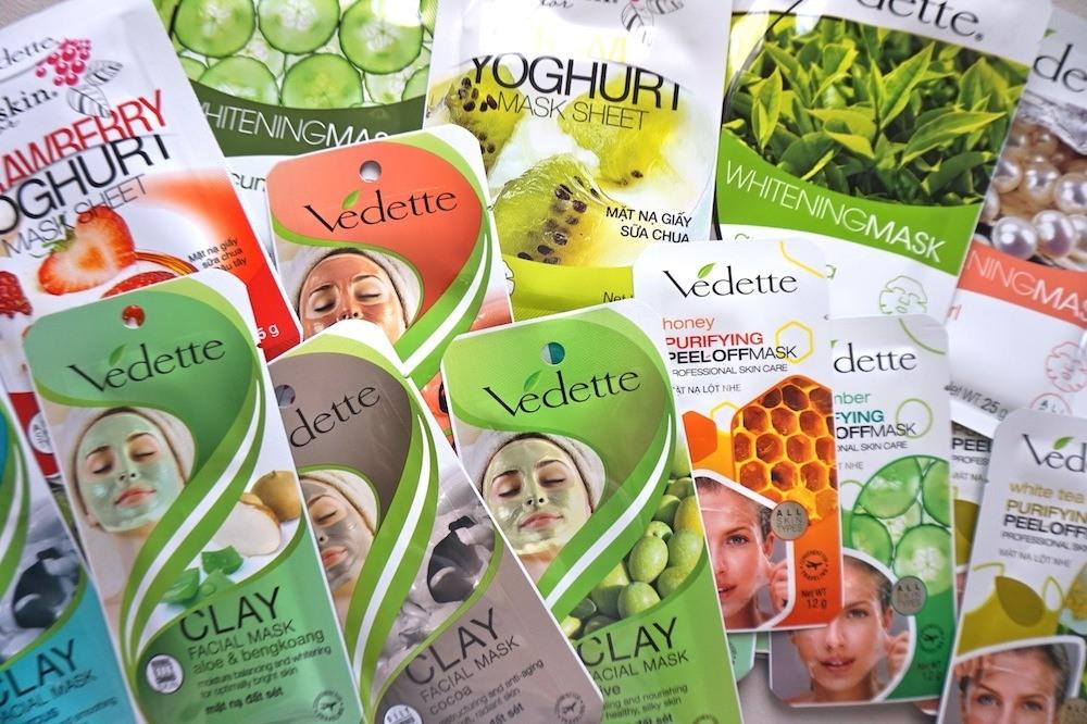 5 dòng mỹ phẩm Việt Nam chất lượng không thua kém nước ngoài