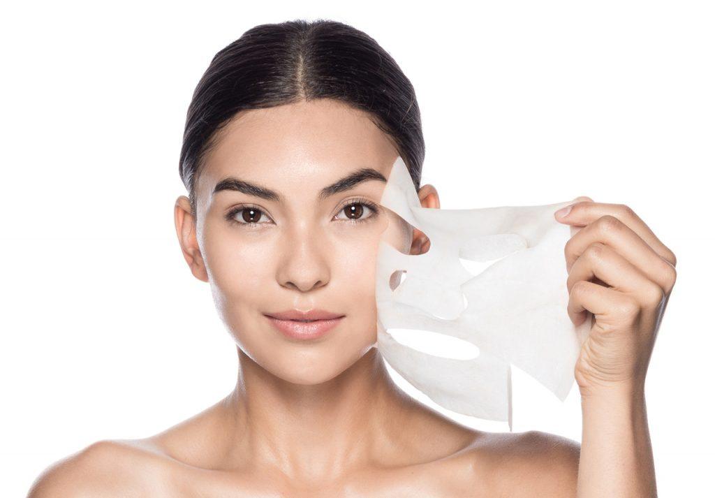 Da mụn có nên đắp mặt nạ? Và nên sử dụng loại mặt nạ nào cho da mụn?