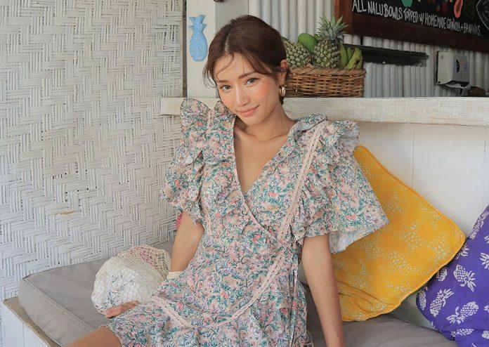 Bí quyết chọn váy cho bạn gái có thân hình mũm mĩm cần lưu ngay!