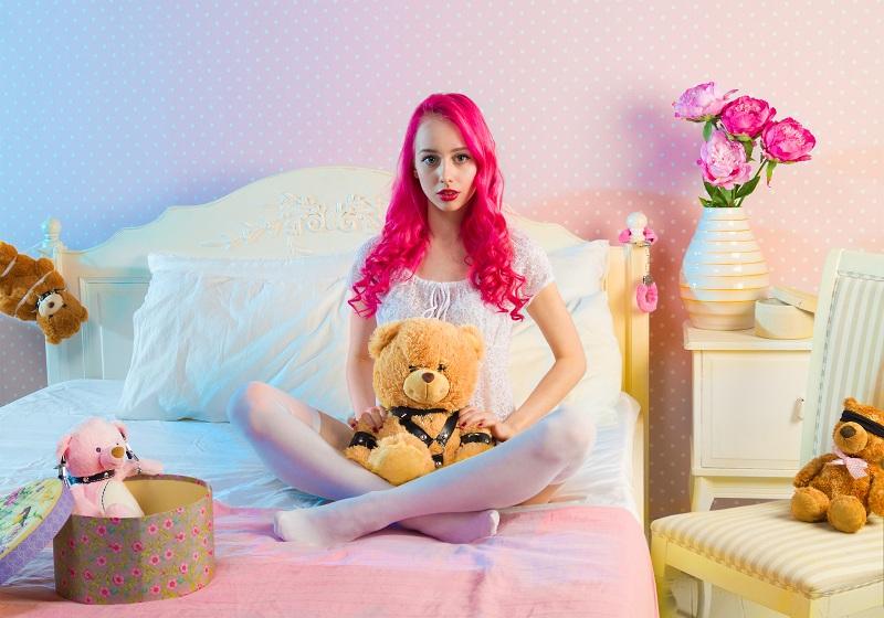 Cách trang trí phòng ngủ cực đáng yêu cho cô nàng teengirl