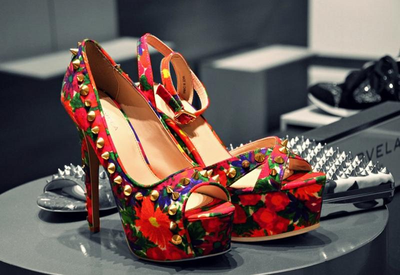 Tiết lộ cách chọn giày cao gót phù hợp với từng dáng người