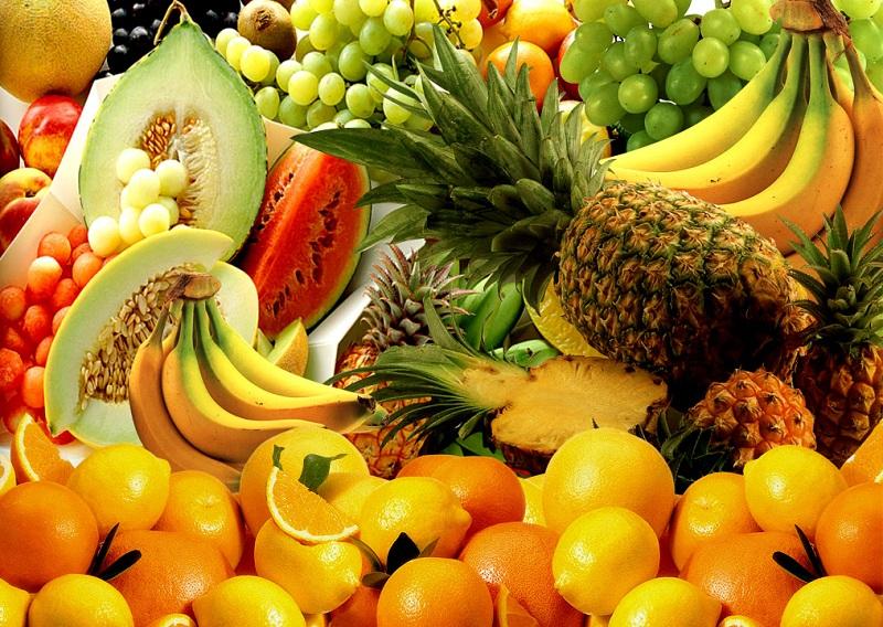 Những loại trái cây nên hạn chế ăn vào mùa hè
