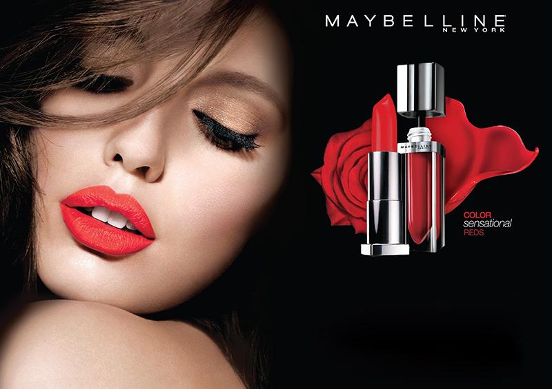 Các dòng son Maybelline giá siêu mềm có chất lượng high-end
