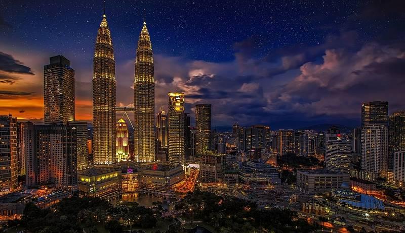 Các địa điểm không thể bỏ qua khi du lịch Malaysia