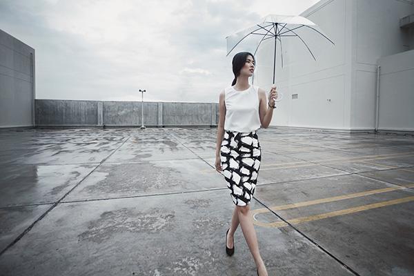 Đi tìm các shop thời trang hút khách của hot girl, sao Việt