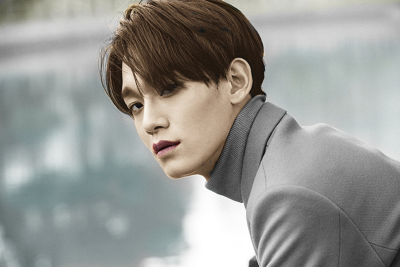 """""""Đã mắt"""" với loạt hình mới nhất của các sao Hàn trên tạp chí"""