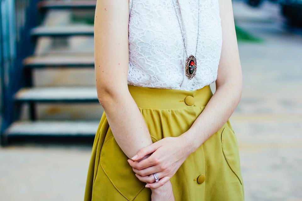 8 bí quyết mặc đẹp cho những nàng có bắp tay to