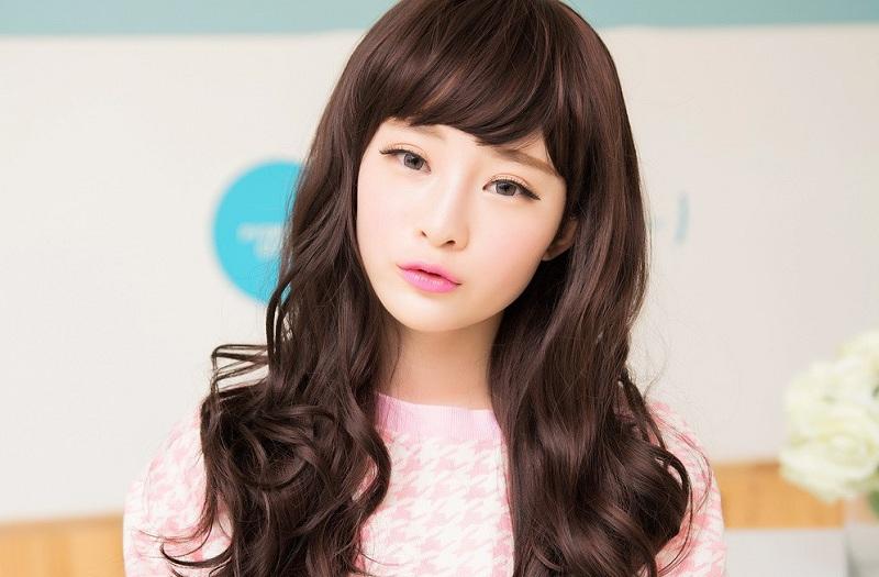 Cách chọn kiểu tóc phù hợp cho bạn gái có gương mặt nhỏ