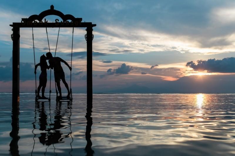 Top 5 cung hoàng đạo khi đã yêu tuyệt đối chung tình