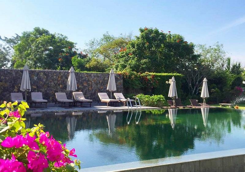 """Mùa hè, tự tin """"sống ảo"""" tại 4 hồ bơi view đẹp nhất Sài Gòn"""