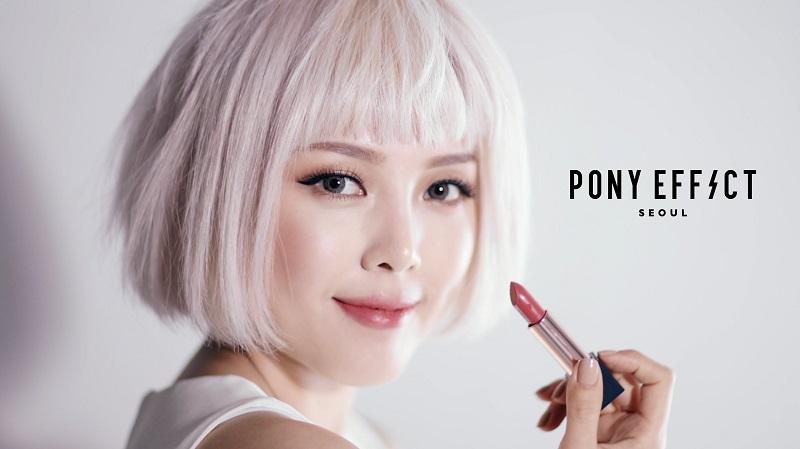 Pony Makeup – nàng phù thủy trang điểm 9X nổi nhất xứ Hàn