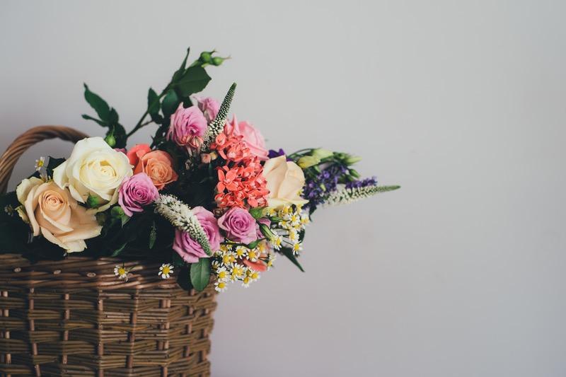 Ý nghĩa các loài hoa dành tặng phái đẹp ngày 8/3