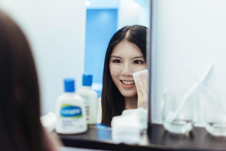 Độ pH trong sữa rửa mặt và tác động của chúng tới làn da