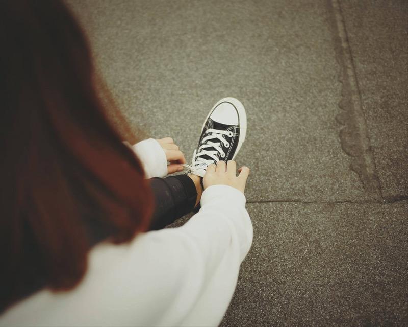 10 kiểu thắt dây giày cực đẹp cho các tín đồ Sneaker