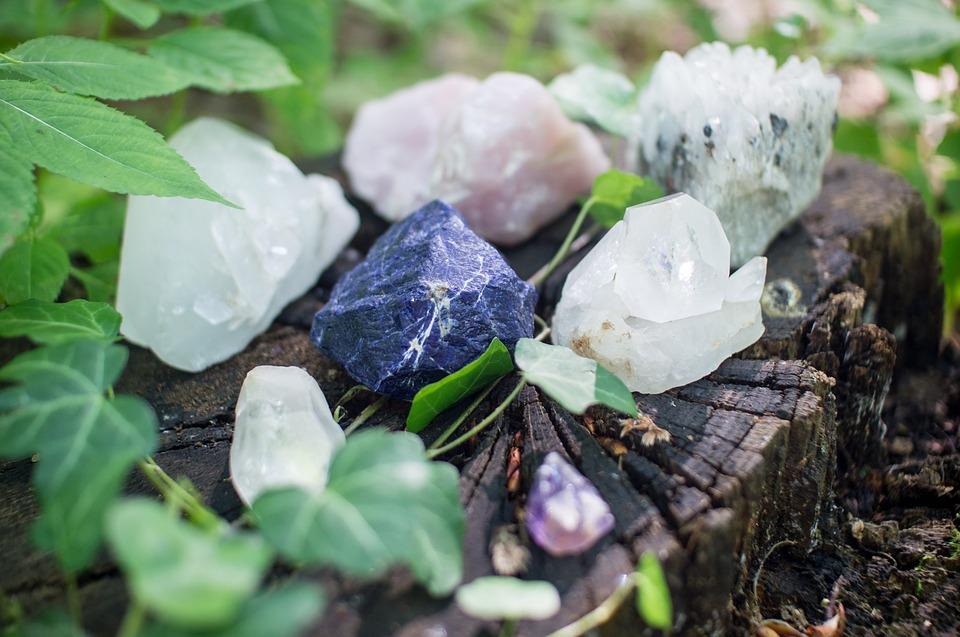 Bí kíp chọn đá phong thủy phù hợp với mệnh (Phần 2)
