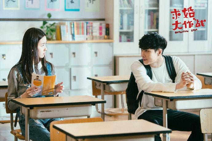 7 phim truyền hình Trung Quốc đáng mong chờ vào tháng 4 này
