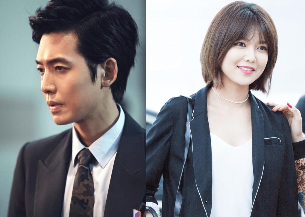 Bạn trai của Sooyoung (SNSD) tiết lộ bí mật giữ lửa tình yêu