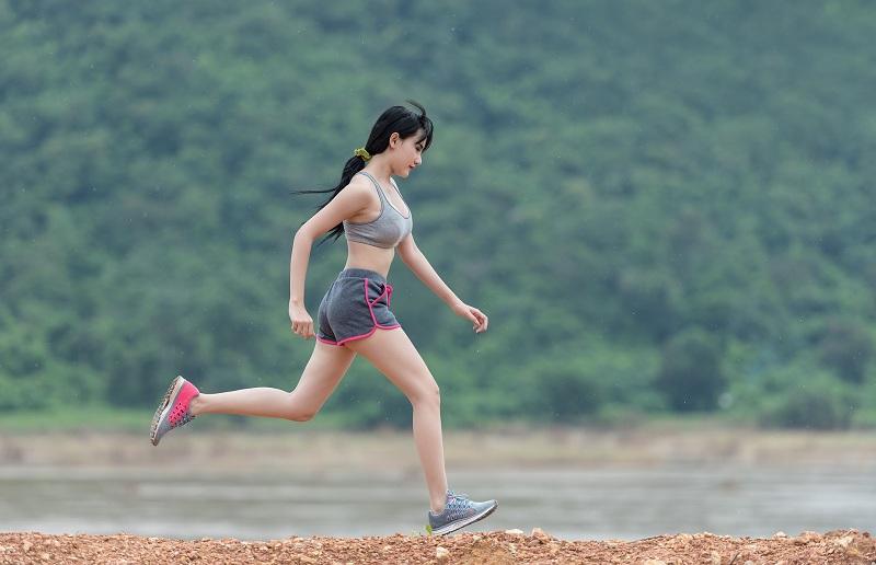 Hướng dẫn cách chạy bộ giảm cân giúp bạn đốt mỡ hiệu quả