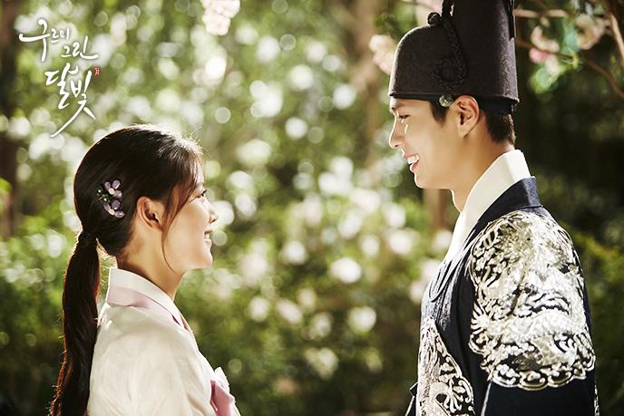 6 bộ phim Hàn khiến bạn chỉ muốn tìm một chàng và yêu ngay