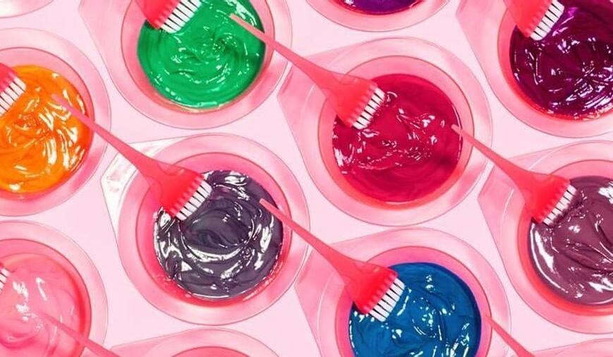 Lime Crime tung thuốc nhuộm tóc kỳ lân khiến giới trẻ mê mẩn
