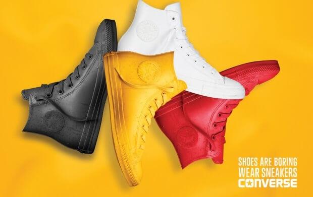 Đây là 5 kiểu giày chinh phục thời trang trong mùa mưa gió