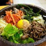 6 mon an Han Quoc khong cay