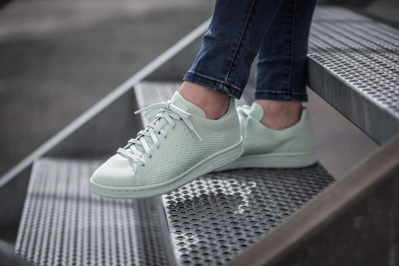 3 đôi sneaker màu mint mát lạnh đập tan cơn nóng mùa hè