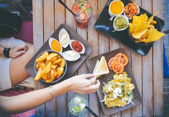 4 bước chuẩn bị một bữa ăn đơn giản cho người bận rộn