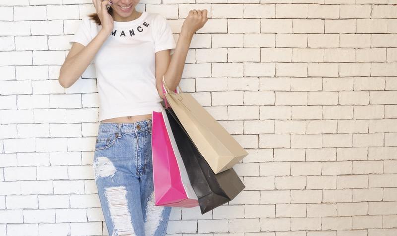 Mùa sale đã tới, bạn biết cách mua sắm thông minh chưa?