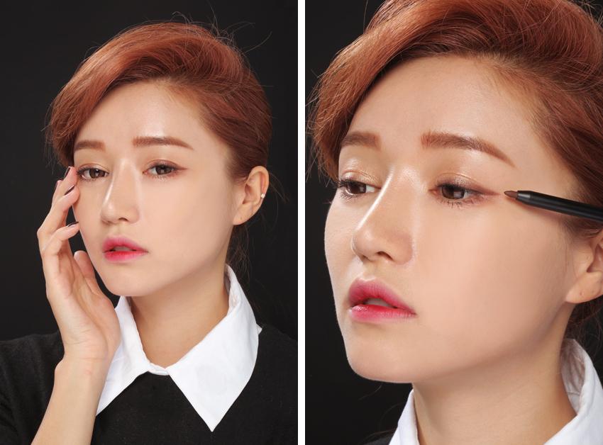 Bỏ túi 5 mẹo sử dụng eyeliner cho cô nàng hay trang điểm