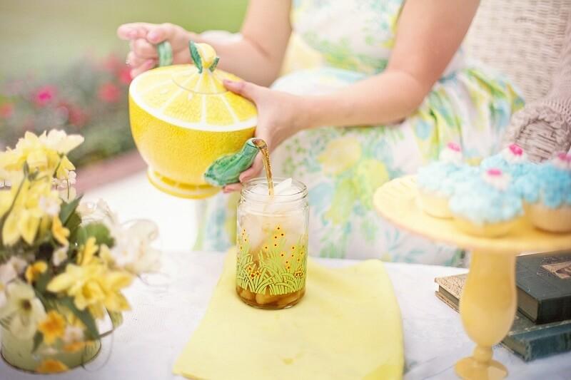 Trải nghiệm phong cách uống trà đậm chất quý tộc (Phần 2)